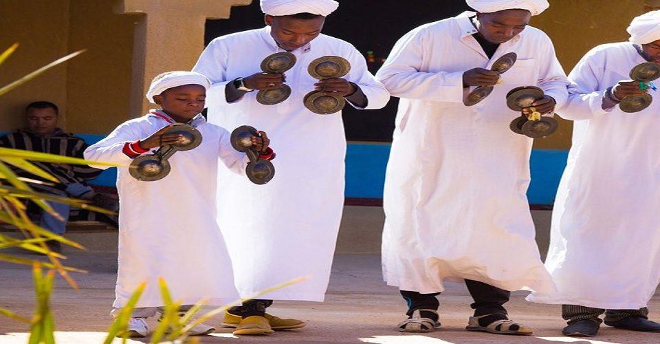 5 Days Desert Tour Marrakech Fes
