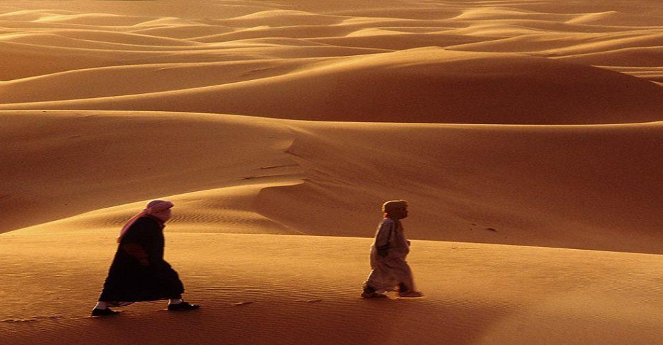 Casablanca Mezouga 5 Days